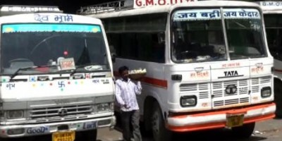 Locals to suffer as GMOU increase buses on Char Dham route, less buses elsewhere