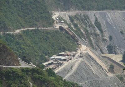 30 villages nestled near Tehri Dam to be relocated soon