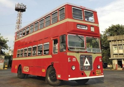 Uttarakhand Transport Corporation to run Double Decker Buses for short distances
