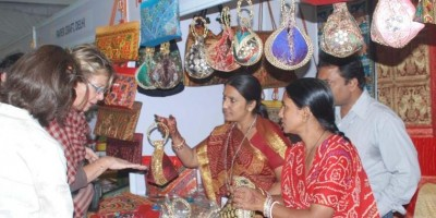 Shilpkala Utsav: Uttarakhand's handicrafts central theme in a women artisans' crafts bazaar