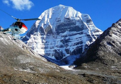 Green light to Uttarakhand route of Kailash-Mansarovar Yatra