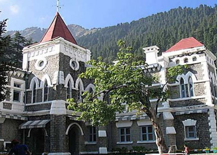 Allocate land for Sewage Treatment Plant in 24 hours: HC to Forest Dept