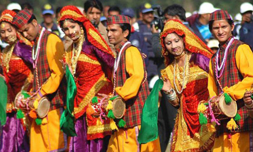Art galleries, cultural centers to set up in Uttarakhand to revive 'Pahari' culture