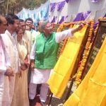 CM visits Pithoragarh, lays foundation stone for 10 projects worth 18 crore!
