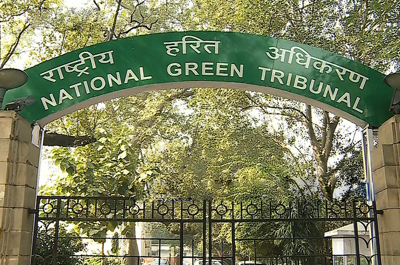 Char Dham Highway Project once again on the radar of NGT